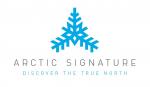 Arctic Signature logo