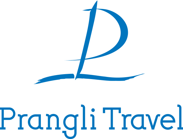 Prangli Travel logo