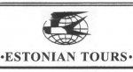 Estonian Tours logo