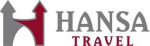 Hansa Travel logo