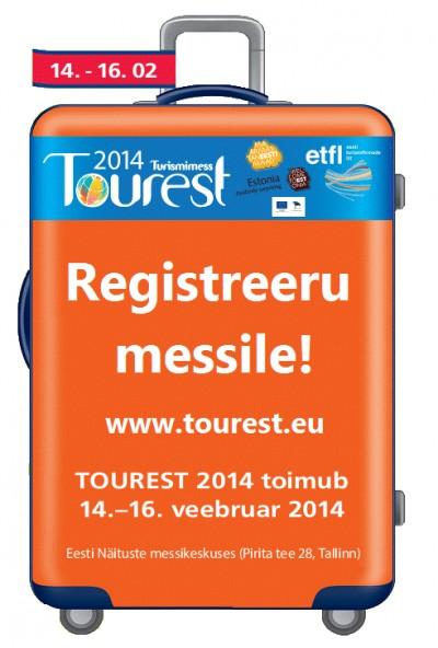 kohver Tourest 2014