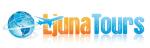 Ljuna Tours logo
