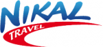 Nikal Travel logo