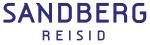 Sandberg Reisid logo