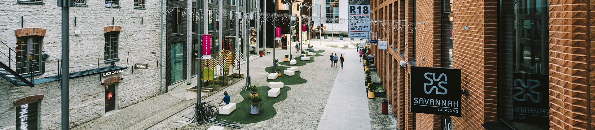 Rotermann Quarter